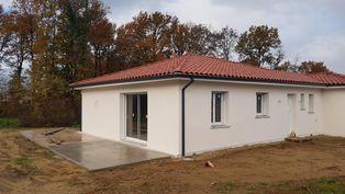 Annonce vente Maison avec garage saint-vincent-de-paul