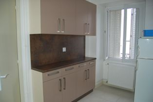 Annonce location Appartement lumineux autun