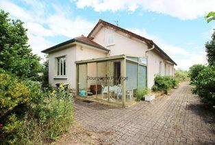 Annonce vente Maison saint-marcel
