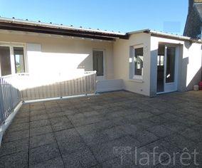 Annonce vente Appartement avec terrasse plourhan