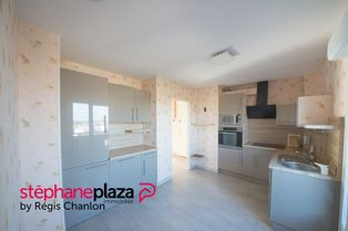 Annonce location Appartement lumineux nevers