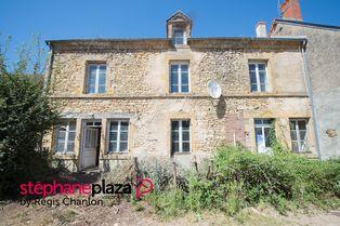 Annonce vente Maison avec bureau saint-sulpice