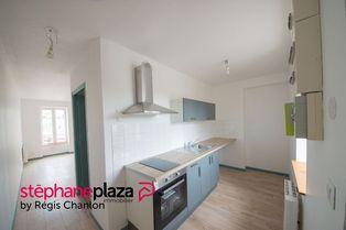 Annonce location Appartement avec cuisine équipée nevers