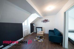 Annonce location Appartement meublé nevers