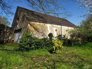 Annonce vente Maison avec grange graçay