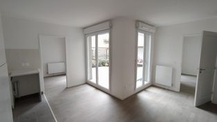 Annonce location Appartement avec terrasse trappes