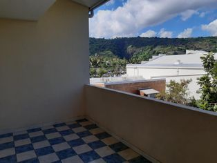 Annonce location Appartement avec parking saint-paul