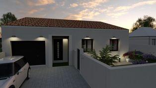 Annonce vente Maison port-la-nouvelle