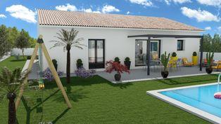 Annonce vente Maison avec suite parentale saint-marcel-sur-aude
