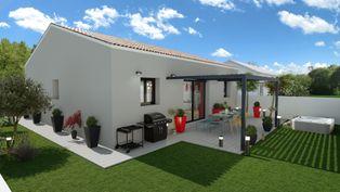 Annonce vente Maison avec garage fabrezan