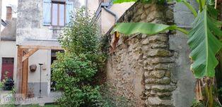Annonce vente Maison avec cave malicorne-sur-sarthe