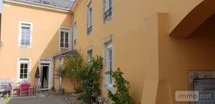 Annonce vente Maison avec cave la suze-sur-sarthe