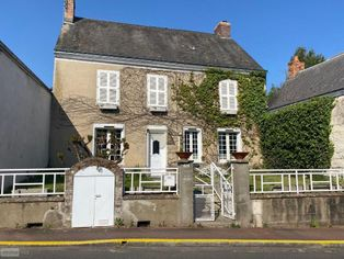 Annonce vente Maison mansigné