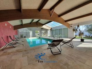 Annonce vente Maison avec piscine la rochelle
