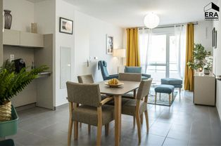 Annonce location Appartement vitrolles