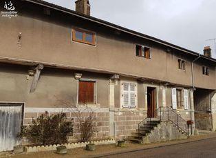 Annonce vente Maison avec cave nettancourt