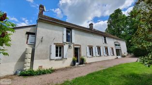 Annonce vente Ferme amilly
