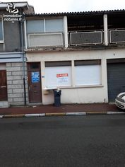 Annonce location Appartement avec garage sallaumines