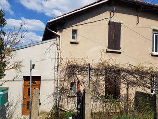 Annonce vente Maison avec cave auzat-la-combelle