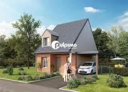 Annonce vente Maison avec garage gœulzin
