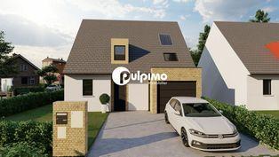 Annonce vente Maison avec garage achicourt