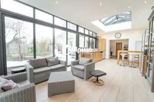 Annonce vente Maison avec garage givenchy-en-gohelle