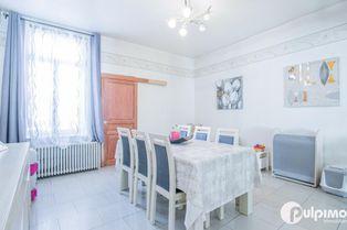 Annonce vente Maison avec terrasse bruay-la-buissière
