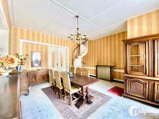 Annonce vente Maison avec bureau bruay-la-buissière