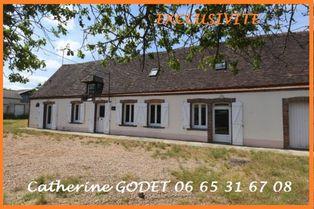 Annonce vente Maison tremblay-les-villages