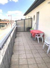 Annonce vente Appartement avec terrasse davézieux
