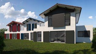 Annonce vente Maison avec garage ascain