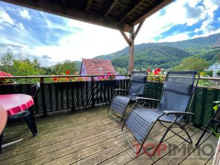 Annonce vente Appartement thannenkirch