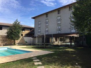 Annonce vente Maison avec piscine tullins