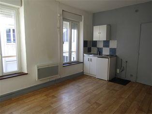 Annonce location Appartement rénové mirecourt