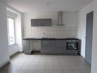 Annonce location Appartement avec cuisine équipée charmes