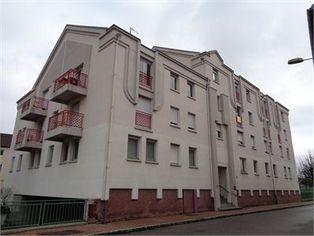 Annonce location Appartement au calme vittel