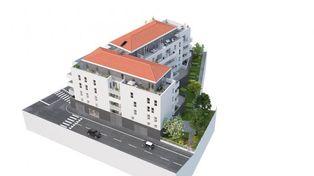 Annonce vente Appartement avec parking givors