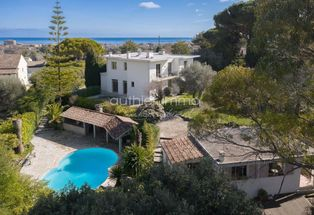 Annonce vente Maison avec terrasse antibes