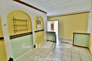 Annonce location Local commercial loures-barousse