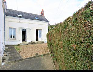 Annonce vente Maison avec grange montoire-sur-le-loir