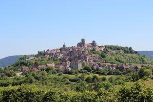 Annonce vente Autres avec terrasse vézelay