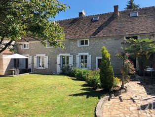 Annonce vente Maison avec terrasse chalo-saint-mars