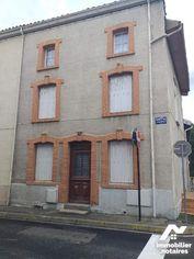 Annonce vente Maison sury-le-comtal