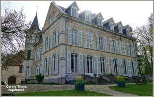 Annonce vente Château courpière