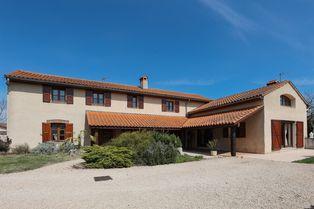 Annonce vente Maison avec terrasse veauche
