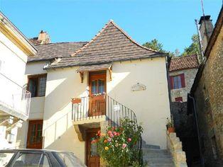 Annonce vente Maison avec cave saint-cyprien
