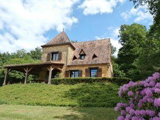 Annonce vente Maison avec terrasse limeuil
