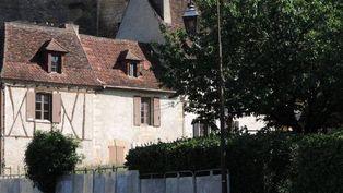 Annonce vente Immeuble avec cheminée les eyzies-de-tayac-sireuil