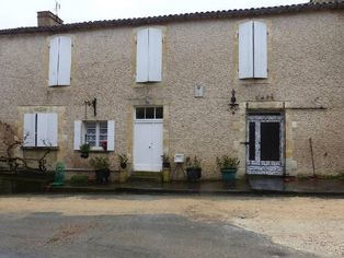 Annonce vente Maison avec cave beaumont-du-périgord
