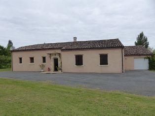 Annonce vente Maison avec garage monpazier